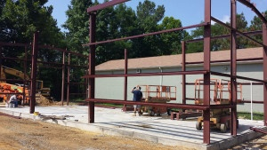 Commercial Building Constructions by R.A. Woodall & Son Contracting, Inc.