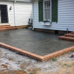 Son Patios by R.A. Woodall & Son Construction - Williamsburg VA
